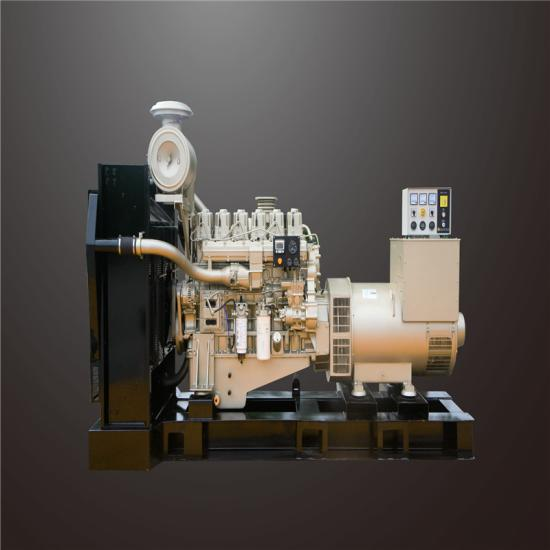 Natural Gas Generators Manufactuer