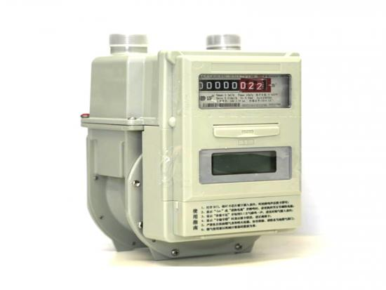 Diaphragm ICC Smart Gas Meters Manufactuer
