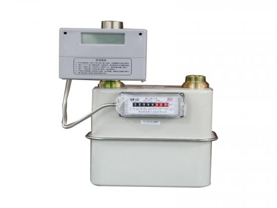 Diaphragm Industrial Gas Meters Manufactuer