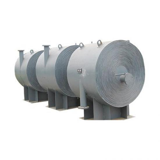Spiral Plate Heat Exchanger manufacturer
